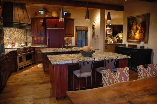 Phoenix Home Renovation Design By Kenneth C. Bartels U0026 Associates, Inc.
